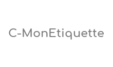 code-promo-cmonetiquette-log